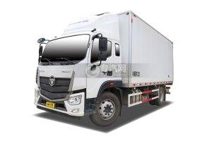 福田歐馬可S5國六5.8米冷藏車