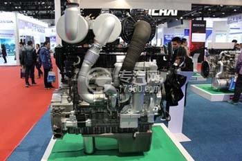 玉柴YCK09400-60发动机
