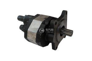 清障車配件/清障車齒輪泵/清障車右旋齒輪泵