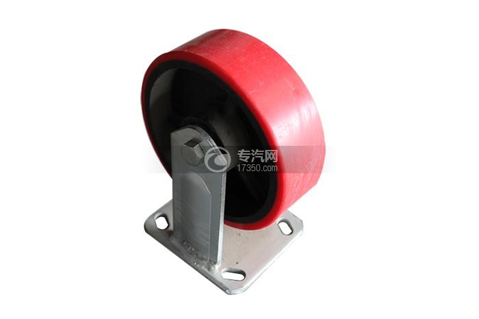 掃路車配件/掃路車支座滾輪/掃路車上裝配件