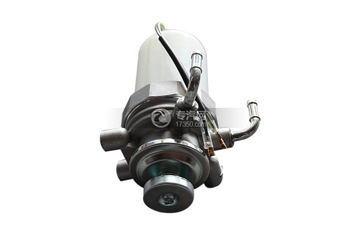 掃路車配件/掃路車副發動機油水分離器/掃路車上裝配件