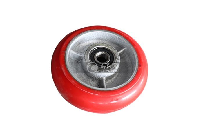 掃路車配件/掃路車小滾輪/掃路車上裝配件