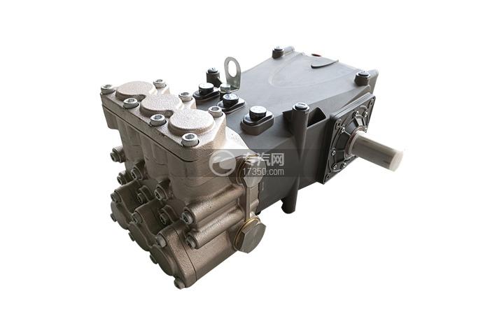 掃路車配件/掃路車GF36高壓水泵/掃路車上裝配件