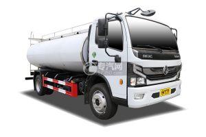 东风凯普特K7国六6.9方鲜奶运输车