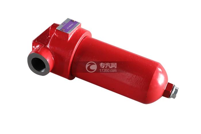 洗扫车液压油高压过滤器