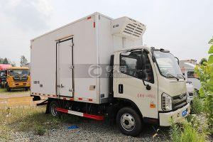 福田康瑞H2國六藍牌冷藏車圖片