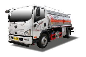 解放J6F国六8.5方运油车