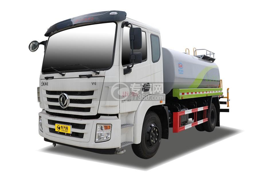 东风锦程V6国六10.11方绿化喷洒车