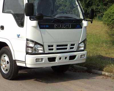 動力十足世聯牌JGC5076TSL型掃路車質量有保障