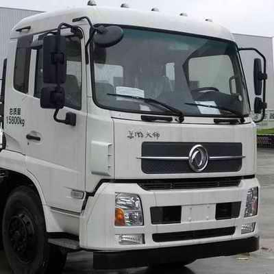 中聯牌ZLJ5160GXEDFE5型吸糞車