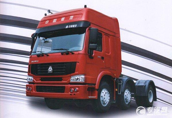 重汽商用车多举措为供曼印度驾驶室保质保量