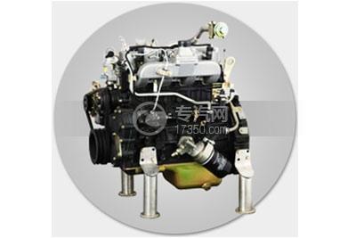 玉柴YC4E160-45发动机