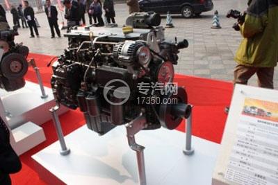 解放BF6M1013-28E4发动机