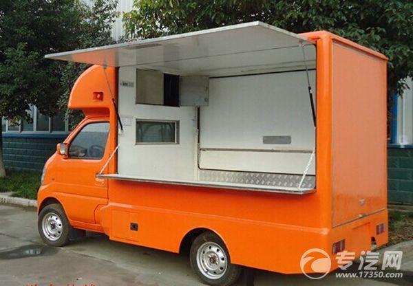 镇坪:加强流动售货车食品安全监管