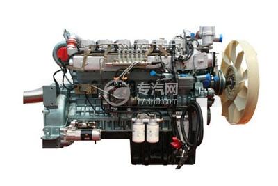 重汽D10.31-40发动机