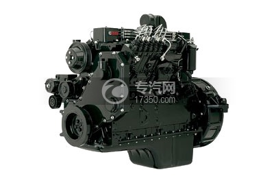 康明斯ISB170 50发动机