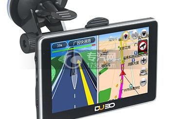 車載GPS