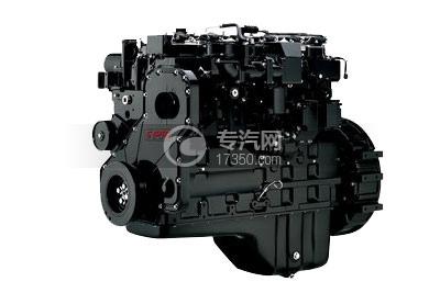 东风康明斯ISDe270 40发动机