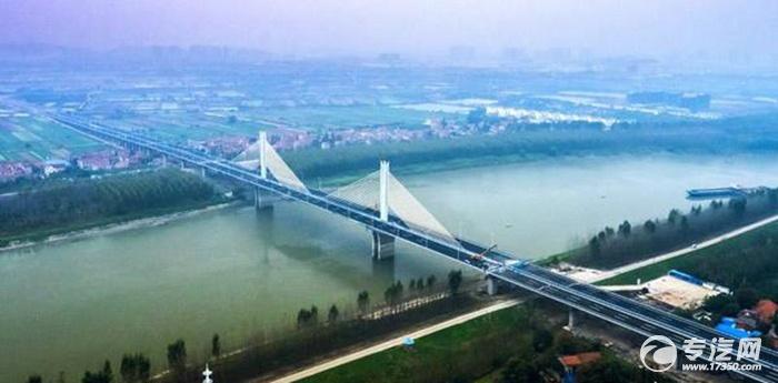 武汉友谊大桥