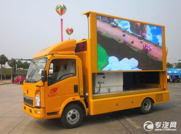 专家教你正确养护LED广告车显示屏