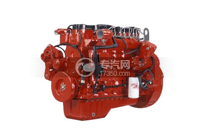东风康明斯ISDe210 40发动机