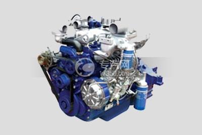 广西玉柴YC4D130-41发动机