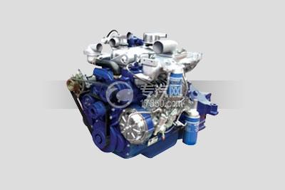 广西玉柴YC4D140-45发动机