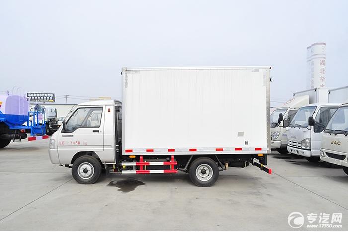 冷藏车冷藏机组的日常维护和保养