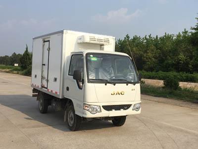 江淮康玲冷藏车(厢长3.1米)