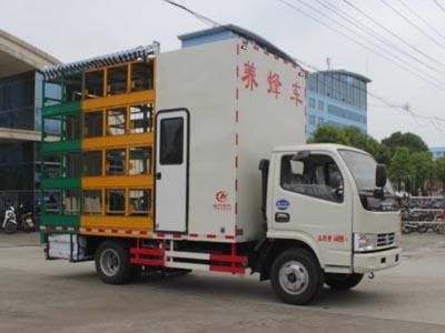 东风养蜂车